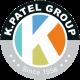 k.-patel-group-logo